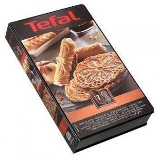 Lav tynde vafler - Tefal Snack Collection - box 7